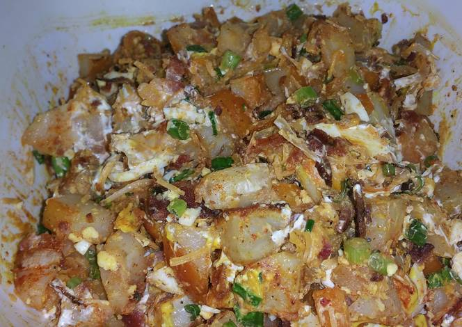 Resep Ultimate Potato Salad