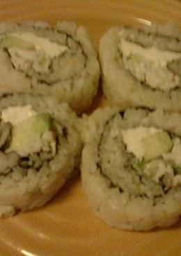 Sheree's Homemade Sushi