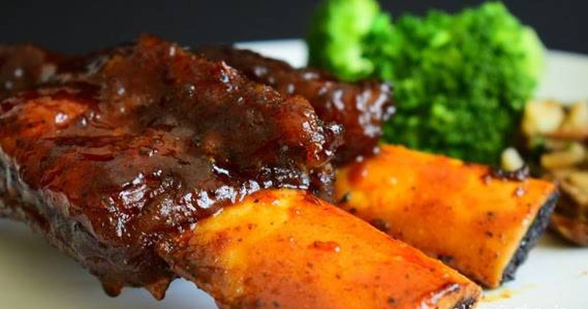 Bbq ribs recipes - 132 recipes - Cookpad