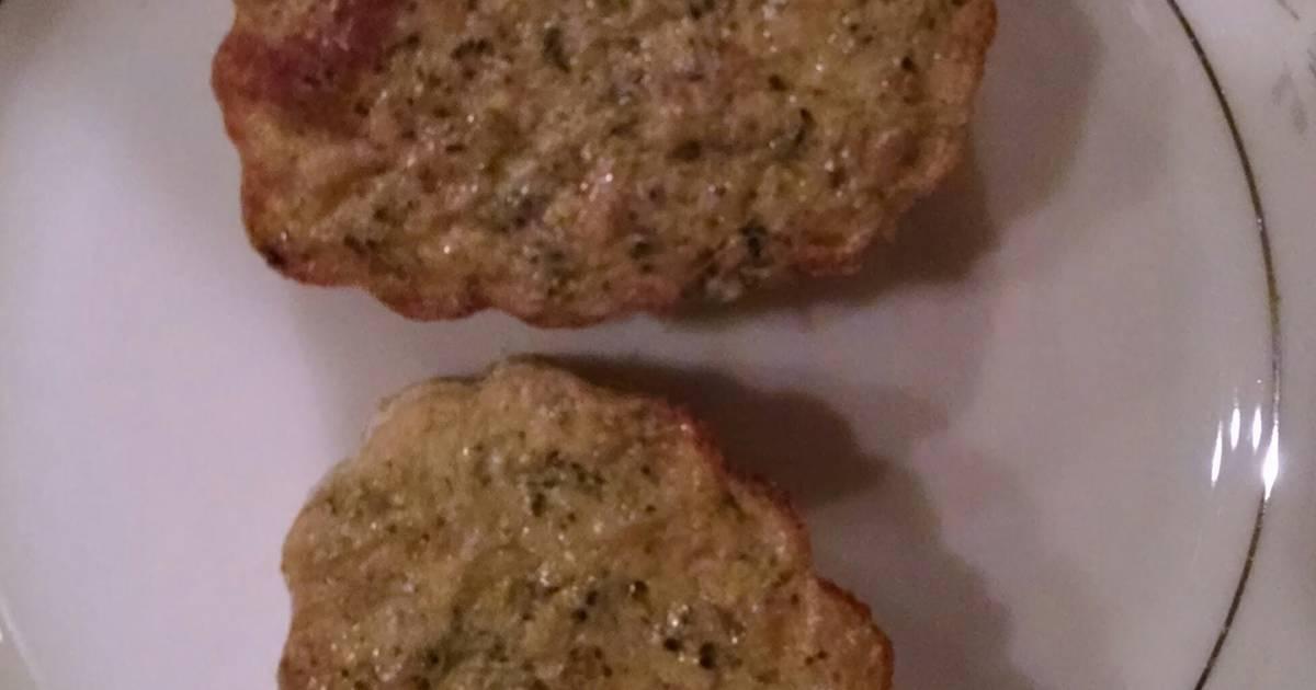 Quot Crustless Quot Broccoli Quiche Cups Recipe By Bridget Cookpad