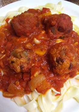 Southwest Inspired Meatballs