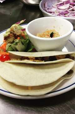 resep masakan american tacos