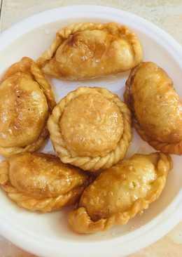 Mawa gujiya in chasani