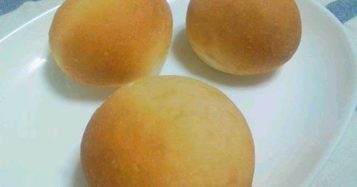 how to make bread with condensed milk