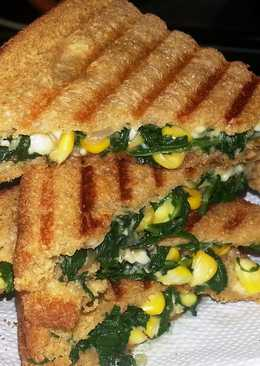 Spinach sandwich recipes61 recipesCookpad