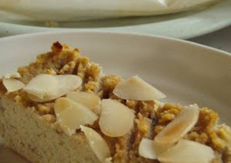Banana Cake Recipe Japan: Okara Banana Cake Recipe By Cookpad.japan