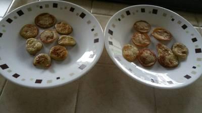 Little Puppy pancakes