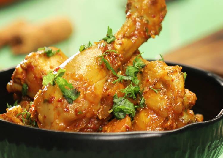 Chicken Vindaloo Recipe By Joos Food Health Cookpad India