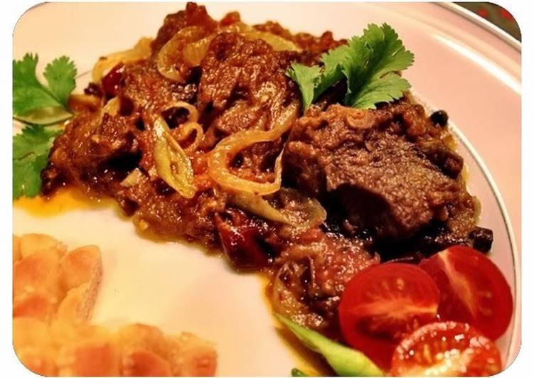 Mutton Dum Piyaza