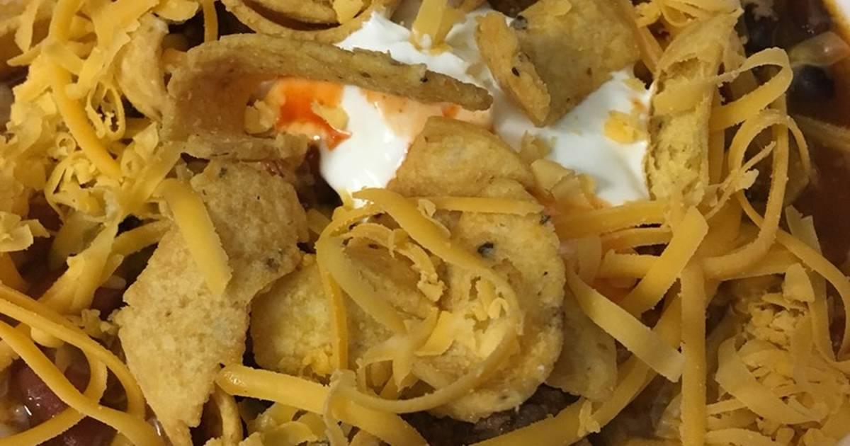 Taco soup recipes - 143 recipes