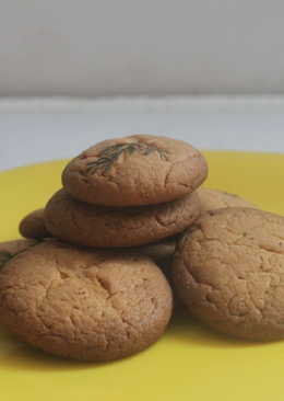 Tamarind Cookies