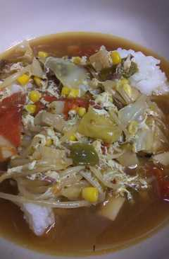 resep masakan more cabbage soup