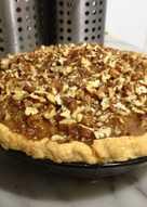 Apple-n-Pecan Pie