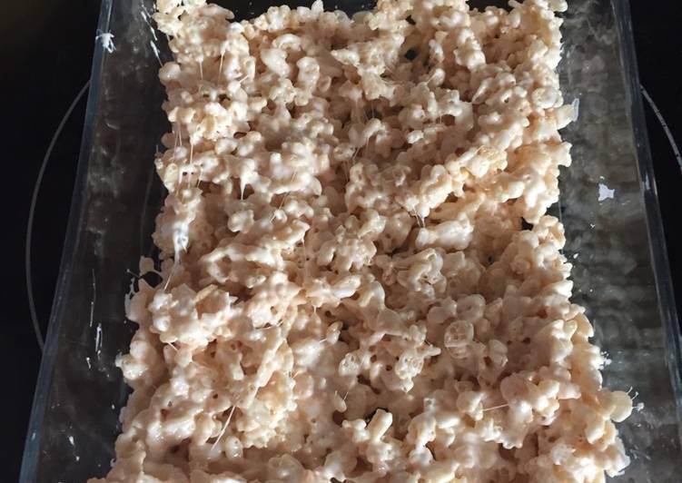 Original Rice Krispy Treats
