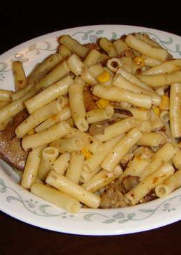 Pasta-n-Shawerma