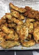 Herbal Chicken Breast