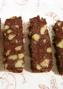 Raw Food Protein Bars Like Larabars