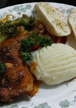 Peri Peri Grill Chicken