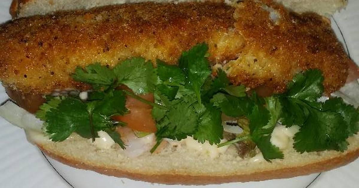 Cajun white fish recipes 49 recipes cookpad for Cajun fish recipes