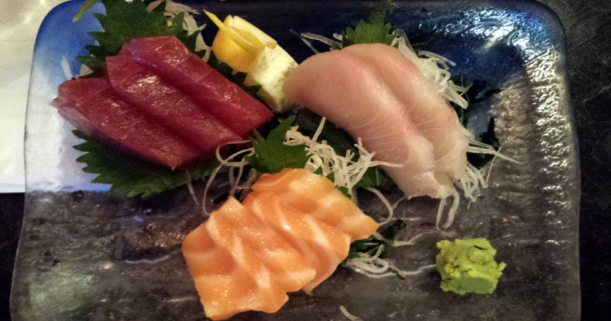 Sashimi Yellowtail Recipes