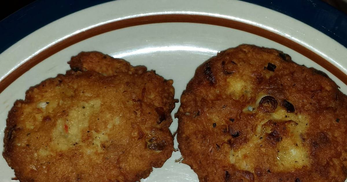 how to make chicken croquettes recipe