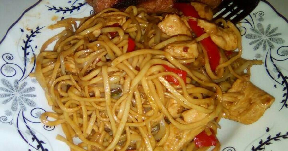 Thin Sliced Chicken Breast Recipes - 162 Recipes - Cookpad-8889