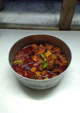 Oler dalna(Arum curry)