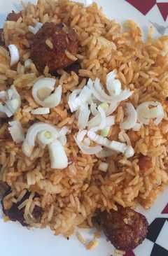 resep masakan veg manchurian riceindo chinese recipe