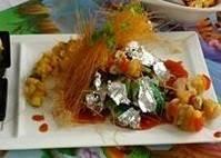 Nawabon ki shaan raw mango ke paan