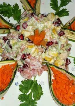 Salad/ Koshimbir