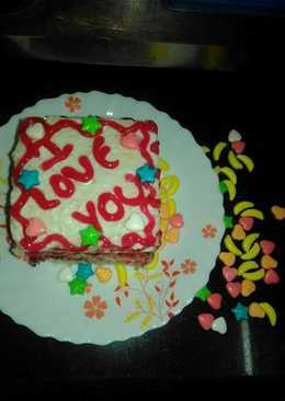 Cake sandvich