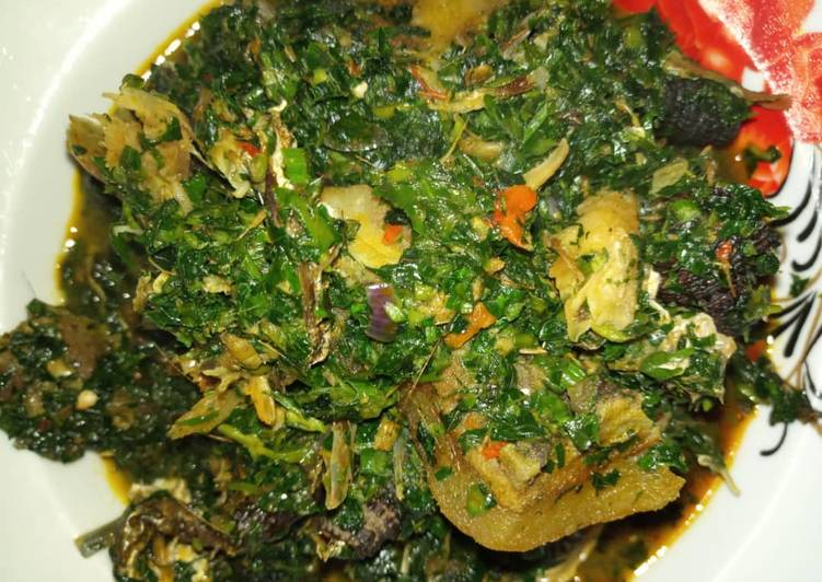 Vegetable soup Recipe by Grace Efiok Edet - Cookpad India