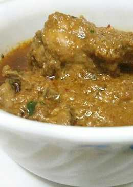 Chicken Kalia-E-Khaas