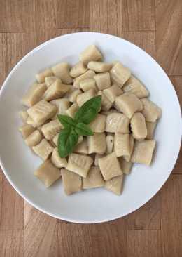 Homemade Gnocchi #seasonsupply