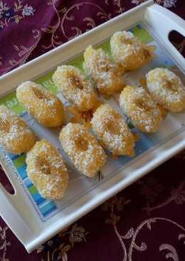 Khoya petha roll