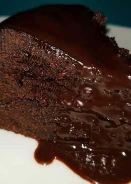 Instant Pot Dark Chocolate brownies