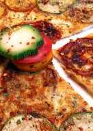 Dj's Zucchini Omelette
