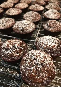 Easy Brownie Bites