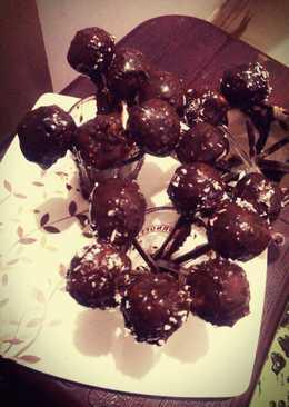 Cool Chocolate balls