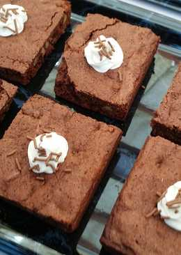 Hershey's Best Brownies