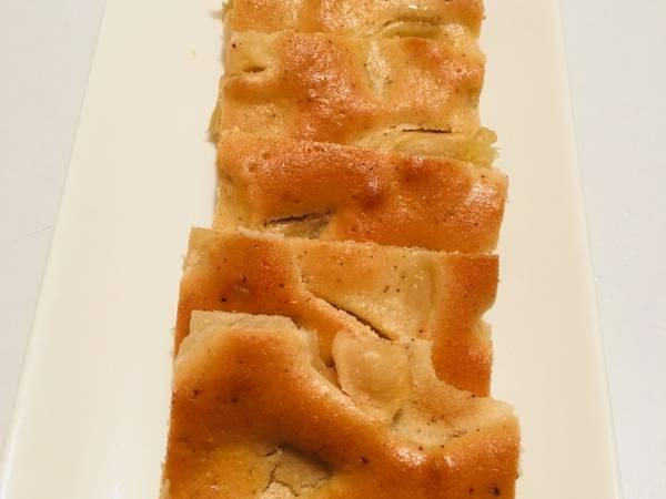 Apple soft cookies