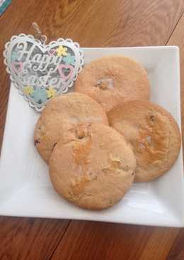 EasterBake - Easy Easter biscuits