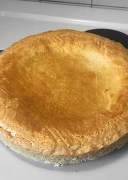 Gâteau Basque 🇫🇷🍰