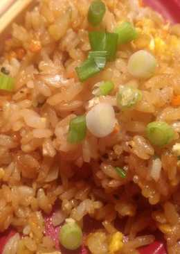 My Favorite Fried Rice
