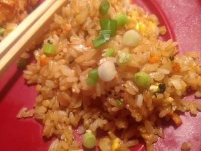My Favorite Fried Rice