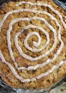resep masakan cinnamon crust dutch apple pie