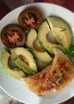 Fresh Chilean Seabass
