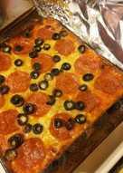 Yummy Pizzaroni Bake
