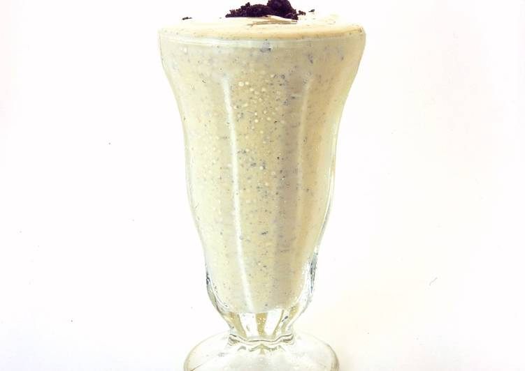 Simple Milkshake