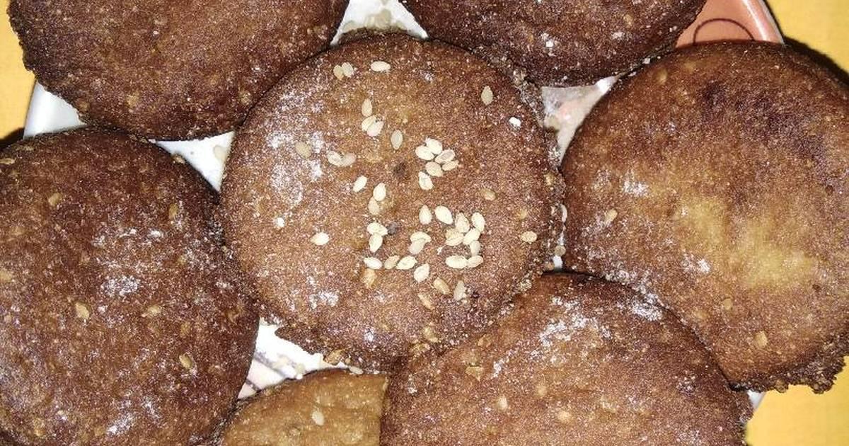Sugar cookie mix recipes - 5 recipes